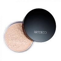 Пудра рассыпчатая High Definition Loose Powder, ARTDECO